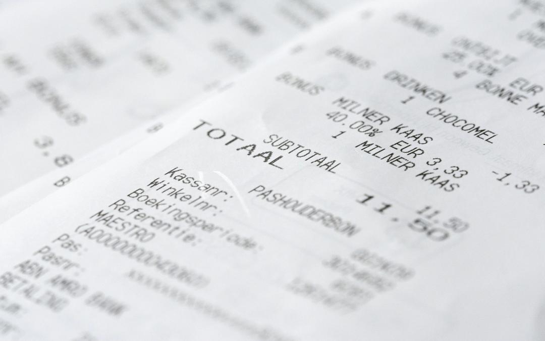 Miten pienentää kauppalaskua? Lue miten tein viikon ruokaostokset alle 40 eurolla