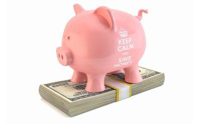 Rahastokuukausisäästäminen on helppoa sijoittamista (ARVONTA)