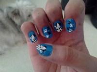 Week 5: Dog Nail Art | kko: All About Nails