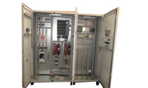 Basic Hvac Electric Wiring Control Panels Plc Automation Mcc Pcc Apfc Panels Lt