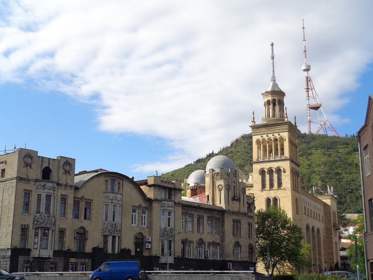 Arménskeho datovania mimo závod