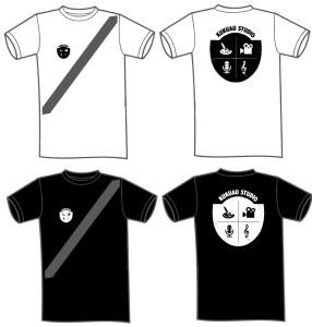 Kukuau Studio T-Shirt