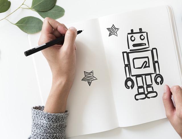 検索ロボットへのアプローチ