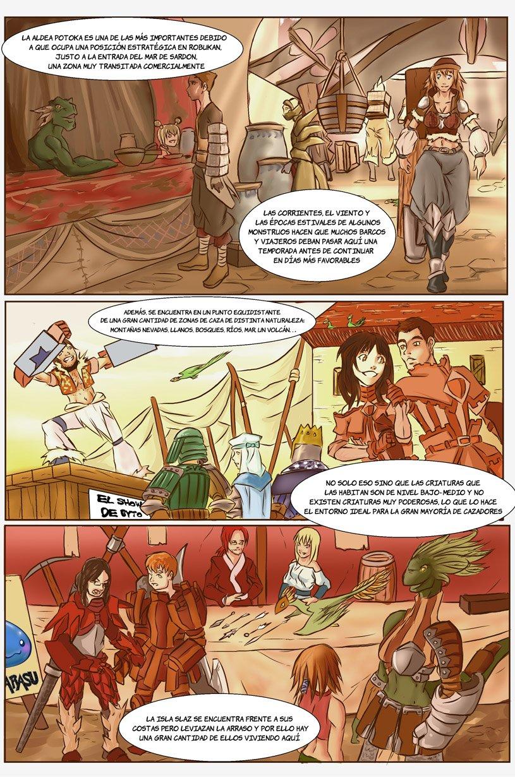 Capitulo 4 pagina 1