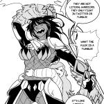 ksara and vivian