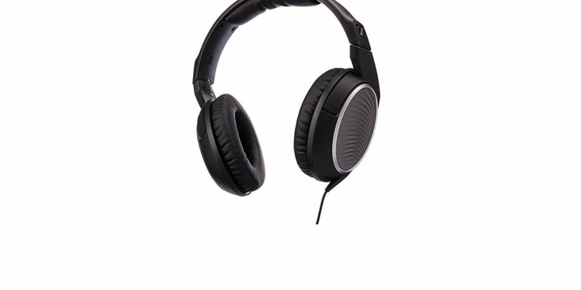 Sennheiser Hd471G Kafaüstü Kulaklık