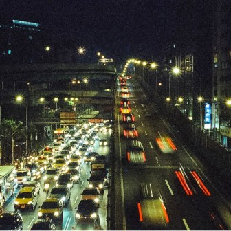 Once Upon a Time in Edsa