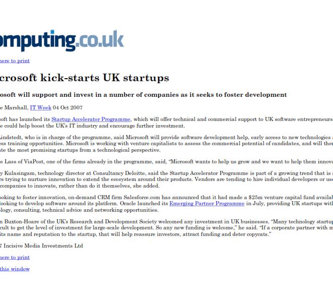 20071004-IT-Week-Microsoft-Kick-Starts-UK-Startups_001