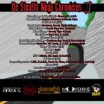 "Back Cover of ""Stealth Ninja II"""