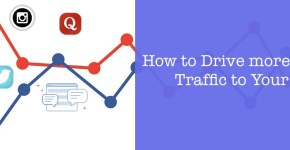 How to Drive Referral Traffic to your blog
