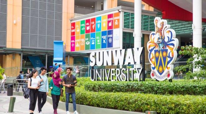 biaya kuliah di sunway malaysia 1