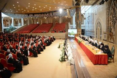 архиерейский собор 2013