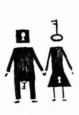 Суть феминизма в картинке