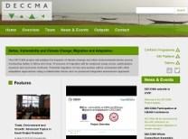 DECCMA website