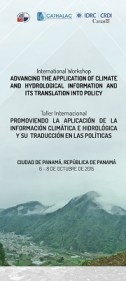 Panama workshop