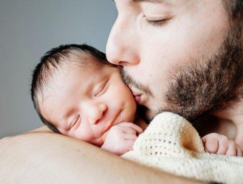 как стать хорошим отцом