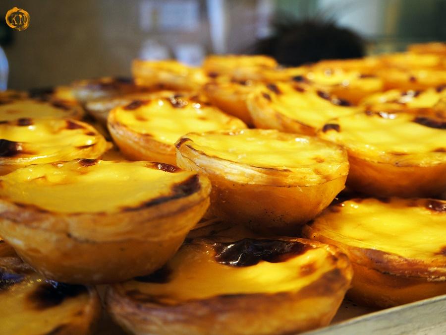 Co jeść w Lizbonie?