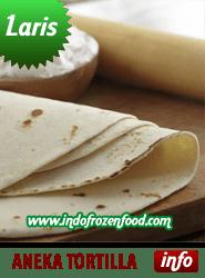 Tortilla Krispi