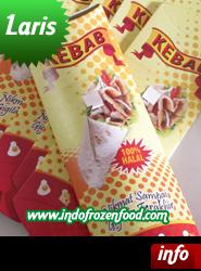 Bungkus Kebab