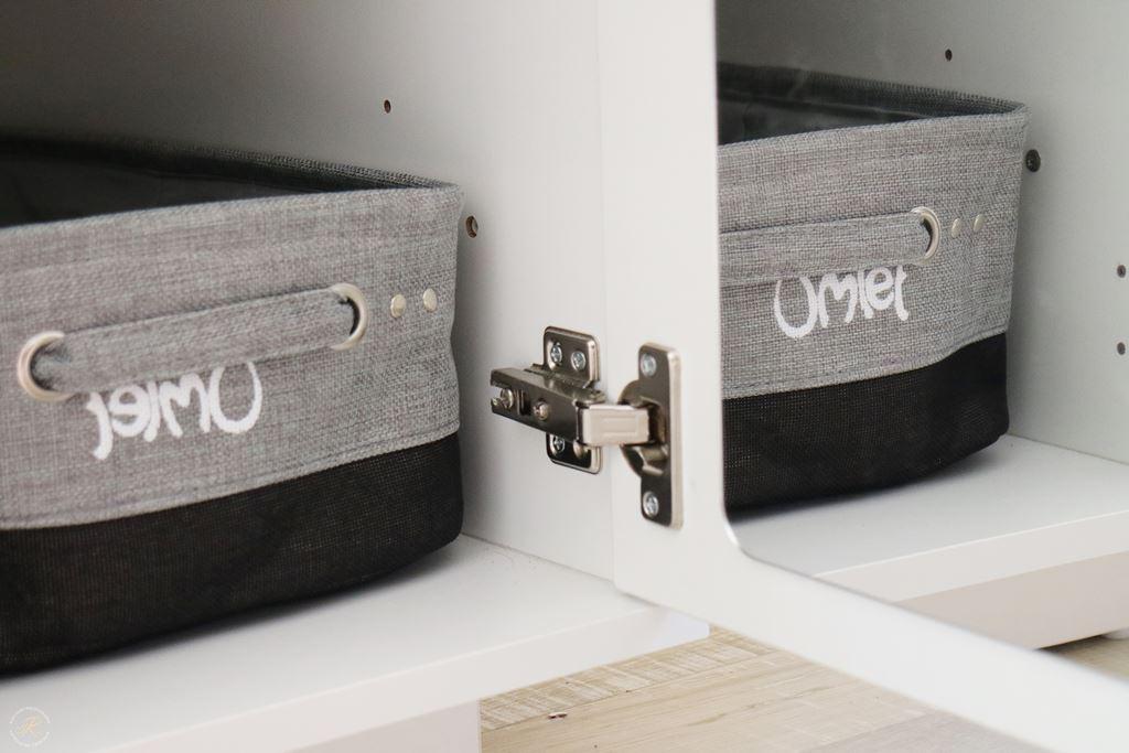 Kullakeks Fido Studio Hundebox Garderobe