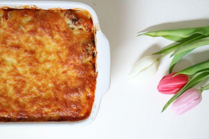 Kullakeks - Rezepte - Lasagne - Titelbild