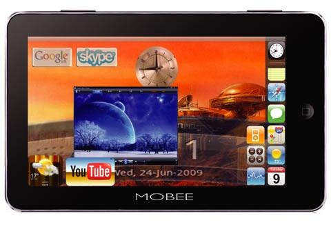 MOBEE NETT 7 S800-A Tablet Yorumları