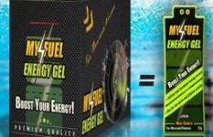 My Fuel Energy Gel Enerji Jeli