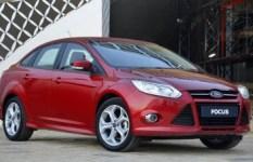 Ford Focus 2014 Kullanıcı Yorumları