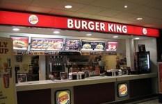 Burger King Bahçeşehir Şubesi Sipariş Şikayeti