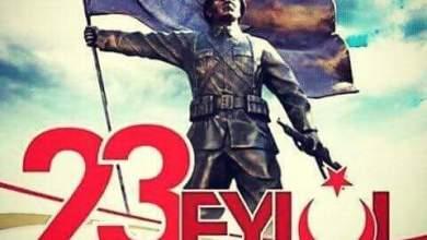 Photo of 23 EYLÜL ÇAN'IN KURTULUŞU