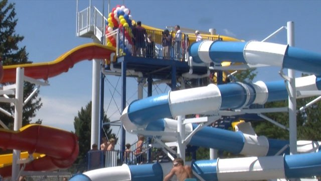 City Council Votes to Increase Fee at Rose Park Pool  KULR8com  News Weather  Sports in