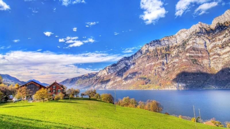 10svicarska