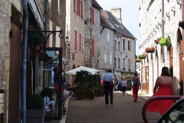Martel – Cité médiévale