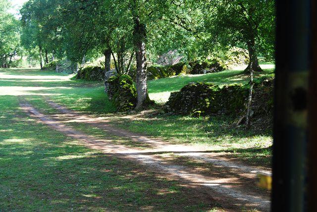 Gramat – Naturcampingplatz und herrliche Naturumgebung