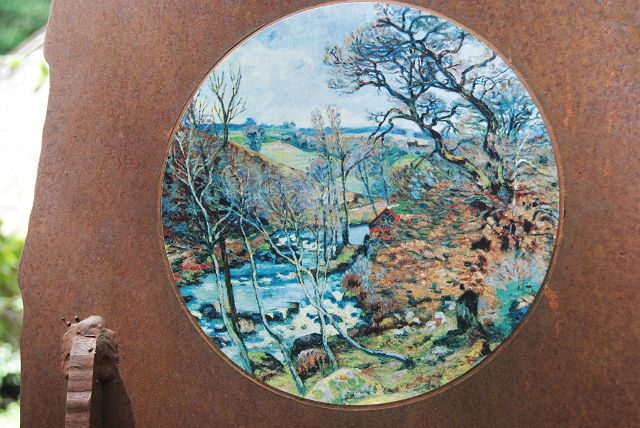 Gemälde von Guillaumin