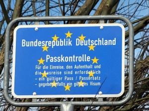 Kinderreisepass aktualisieren für die Passkontrolle