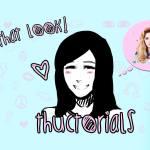 "Thuctorials: Orange Caramel's Nana ""Lipstick"" Makeup Tutorial"