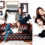 "The Hot Women of ""Roommate"""