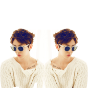 fashion icon jo kwon