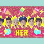 "Block B's ""HER"" Music Video & Song Review"