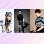 Summer Fashion Trends: K-Pop Idols In Magazines