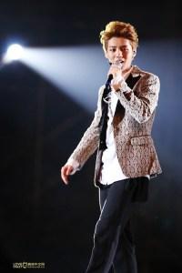 Luhan handsome