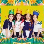 Intro To Red Velvet