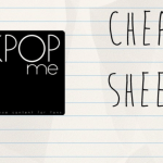 K-Pop Release Cheat Sheet 09/14/14-09/20/14