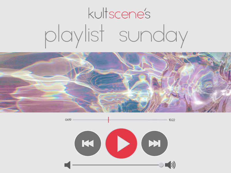 Sex scene playlist