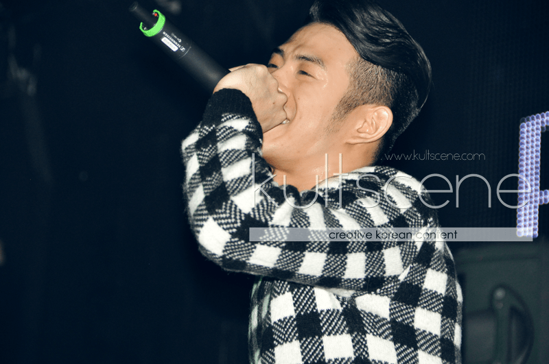 beenzino up all night los angeles