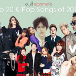 Top 20 K-Pop Songs of 2014