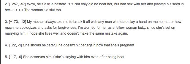 Kim Hyun Joong Choi Ray Rice KultScene Comparison via NetizenBuzz