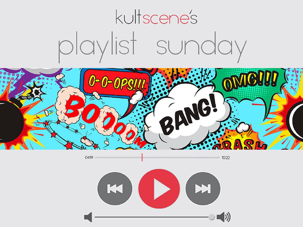 Playlist Sunday Weird K Pop Songs Kultscene