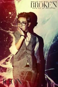 Lee Joon Mulan KultScene